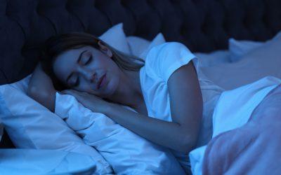 Quiero un bebé ya. Consejos infalibles para dormir más y ser más fértil